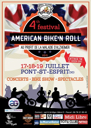 American Bike n Road 2015