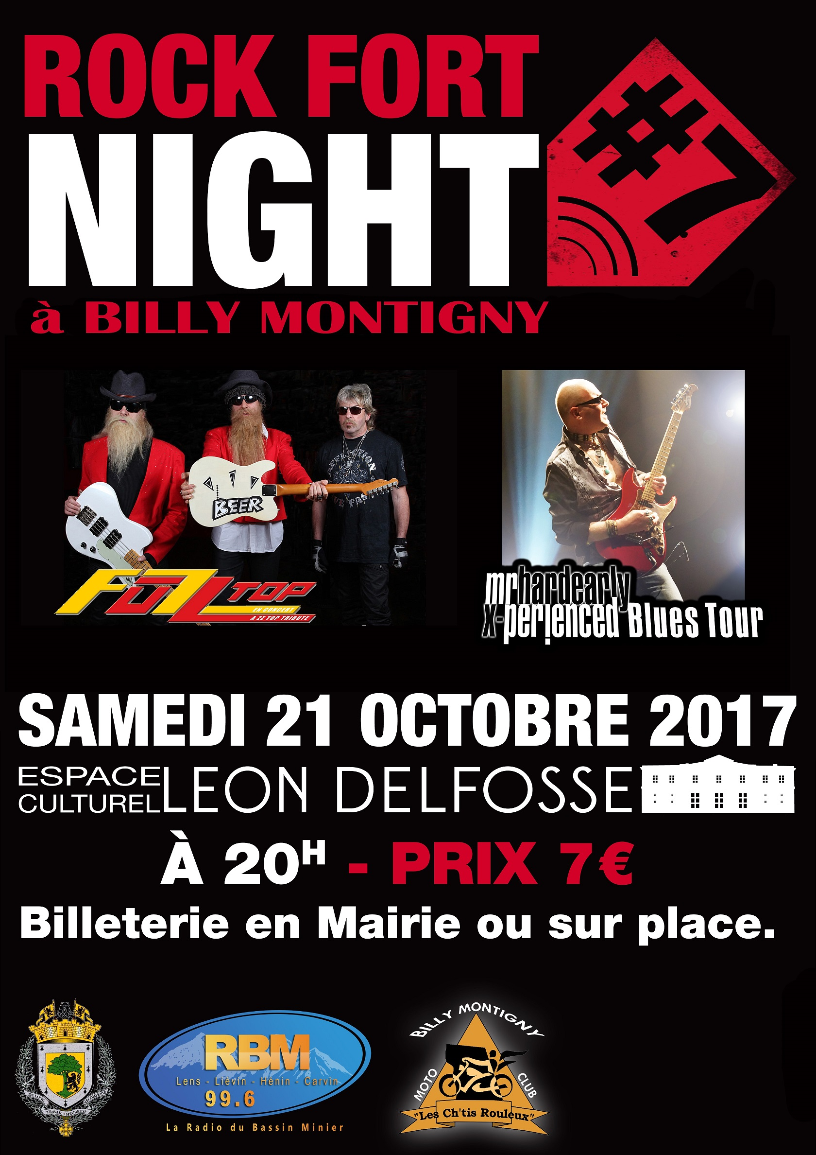Festival Montereau 2017