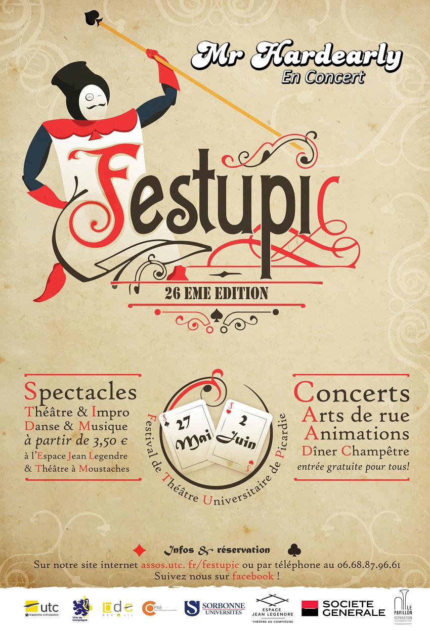Festival Festupic 2018