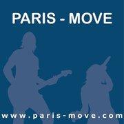 Paris-Move